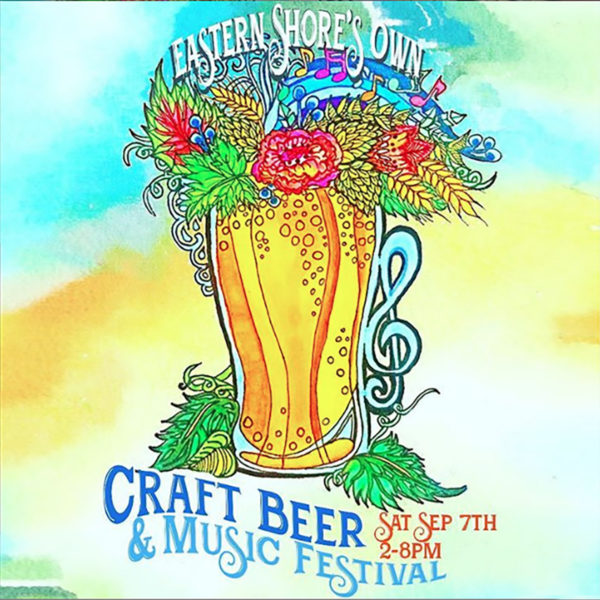 ESO Craft Beer & Music Festival