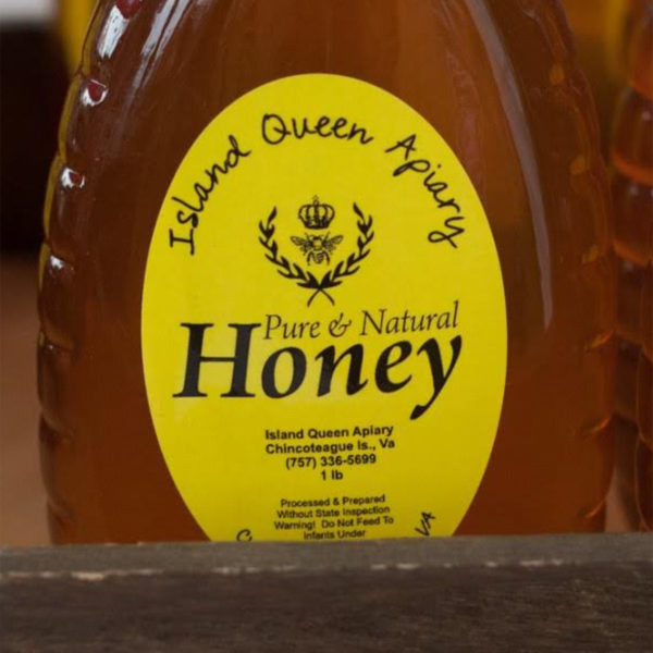 Island Queen Apiary Hero