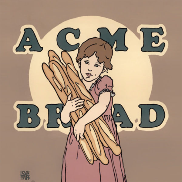 Acme Bread Hero